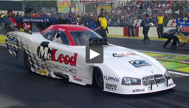 Paul Lee Racing